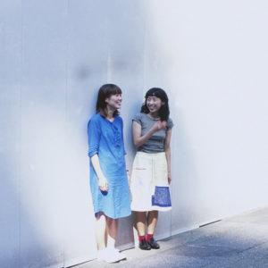 CIVILTALK 01:清水えり子(zaziquo) × ホンダチヒロ