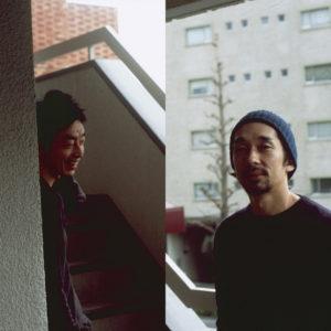CIVILTALK 06:we+(安藤北斗・林登志也)