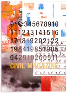 CIVILMAGAZINE 2nd issue
